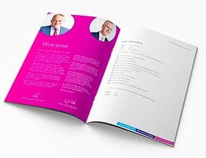 Digital Print, Short-run Booklets, Stoke-on-Trent, Staffordshire