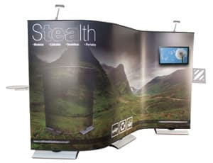 Large Format Print, Exhibition Stands, Stoke-on-Trent, Staffordshire