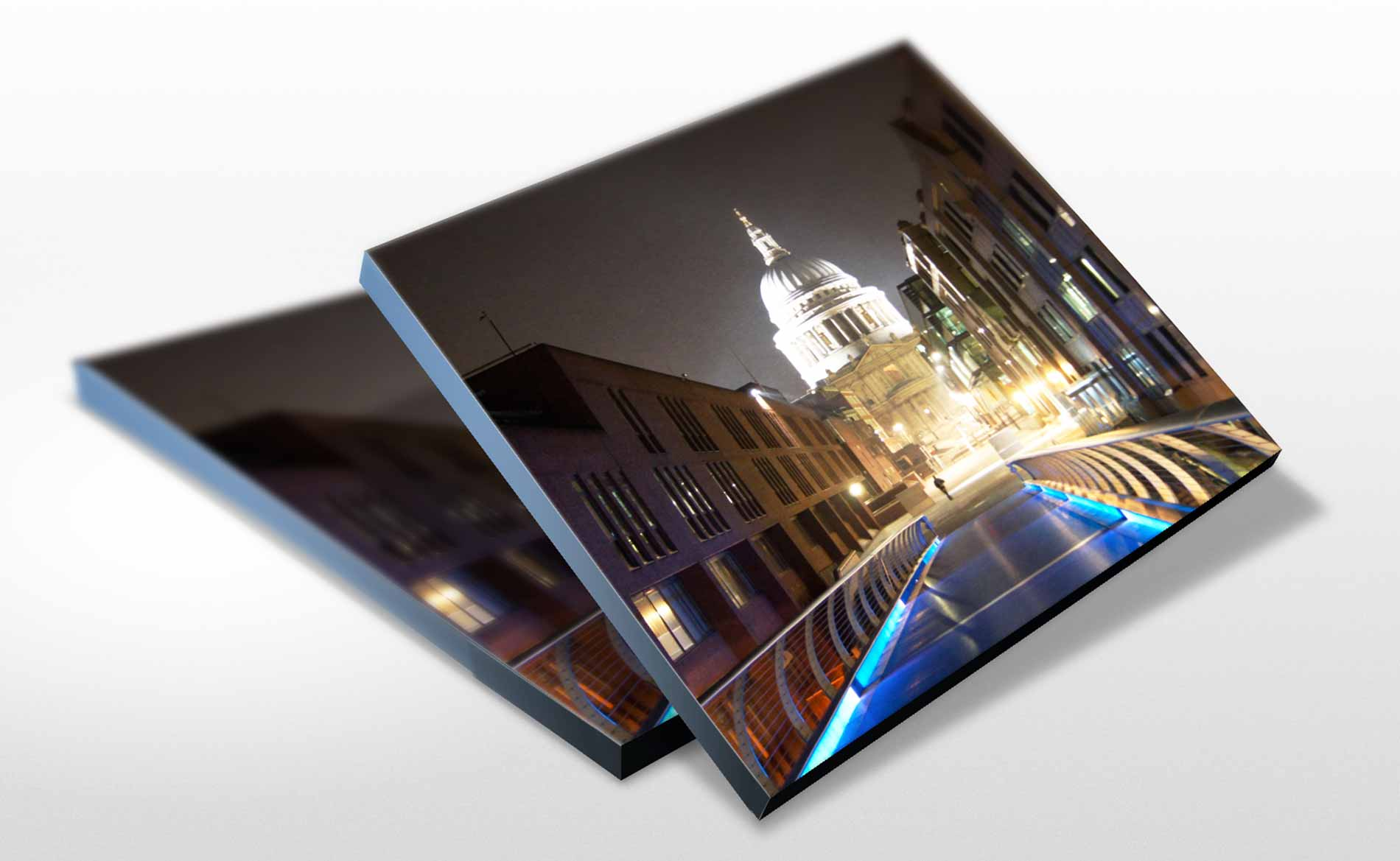 Large Format Print, London Canvas, Canvas Prints, Stoke-on-Trent, Staffordshire
