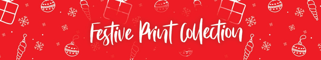 Christmas Print Collection, Calendars, Greeting Cards & Gift Vouchers, Stoke-on-Trent, Staffordshire