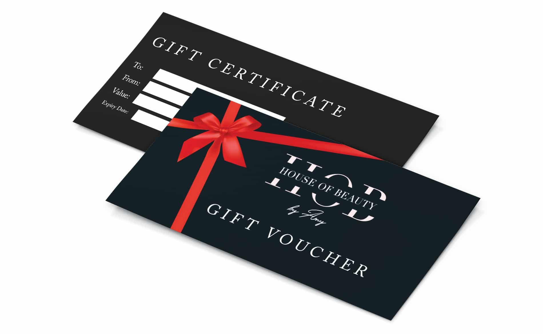 Sherwin Rivers Printers Ltd - Stoke-on-Trent, Staffordshire, Christmas Gift Vouchers