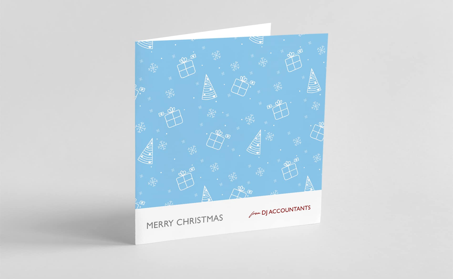 Sherwin Rivers Printers Ltd - Stoke-on-Trent, Staffordshire, Christmas Festive Print Collection - Personalised Christmas, Greeting Cards
